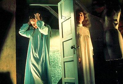 Carrie & Margaret White