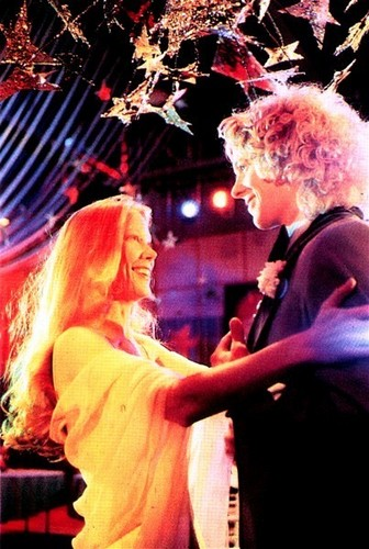 Carrie White & Tommy Ross