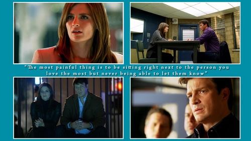 城 and Beckett