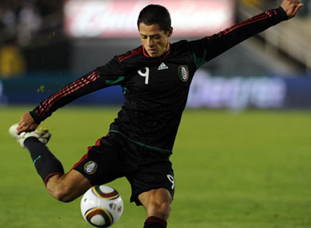 Chicharito images Chicharito wallpaper and background photos