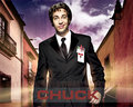 Chuck Bartowski - chuck wallpaper