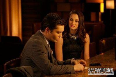 Chuck & Blair - Season 3