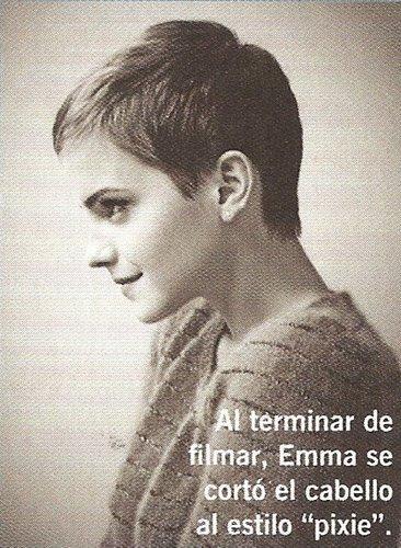 Cinemanía Magazine - November 2010 (Mexico)