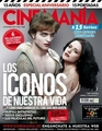 Cinemanía - Robert and Kristen (Nov/2010) - twilight-series photo