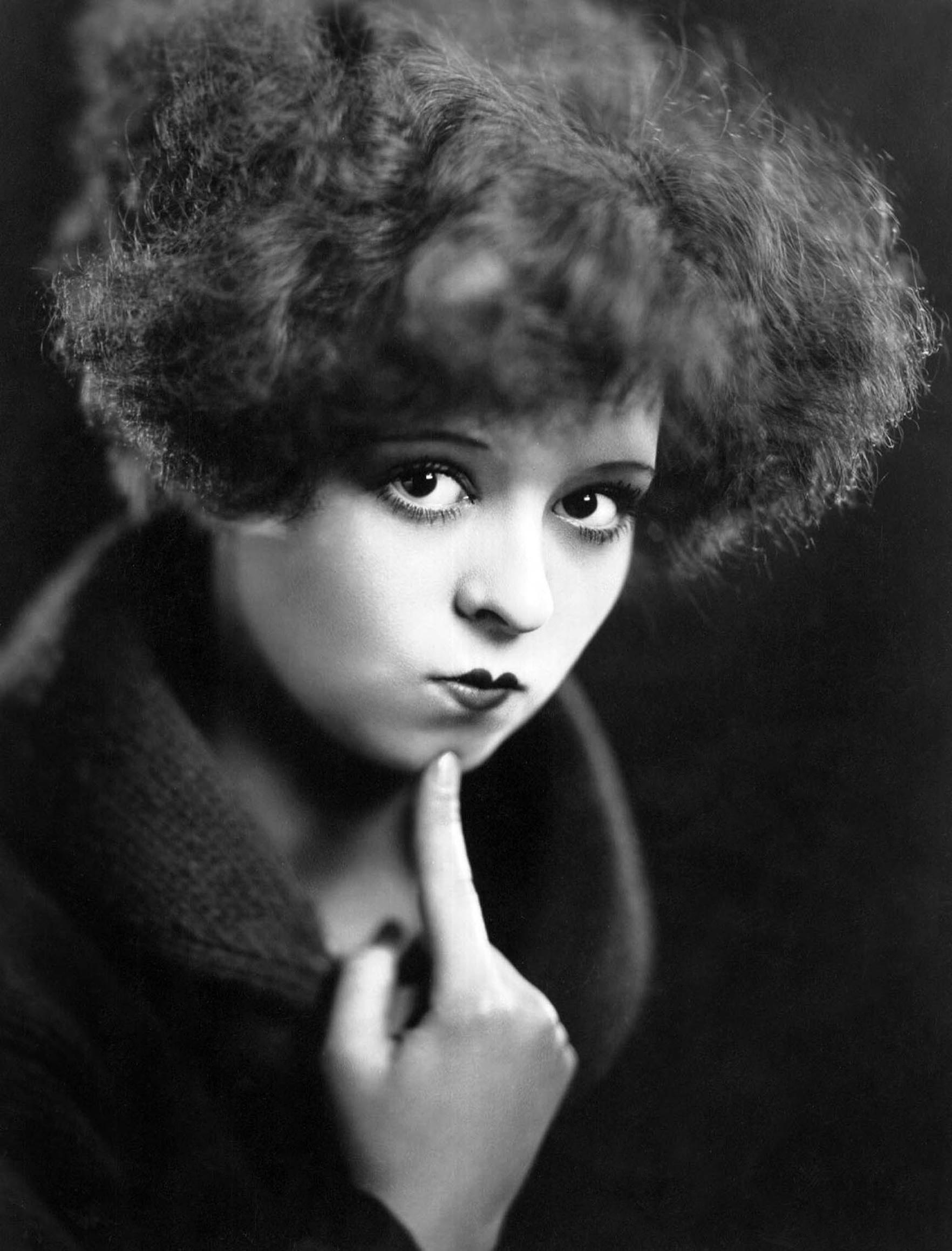 Quotes by Clara Bow Like