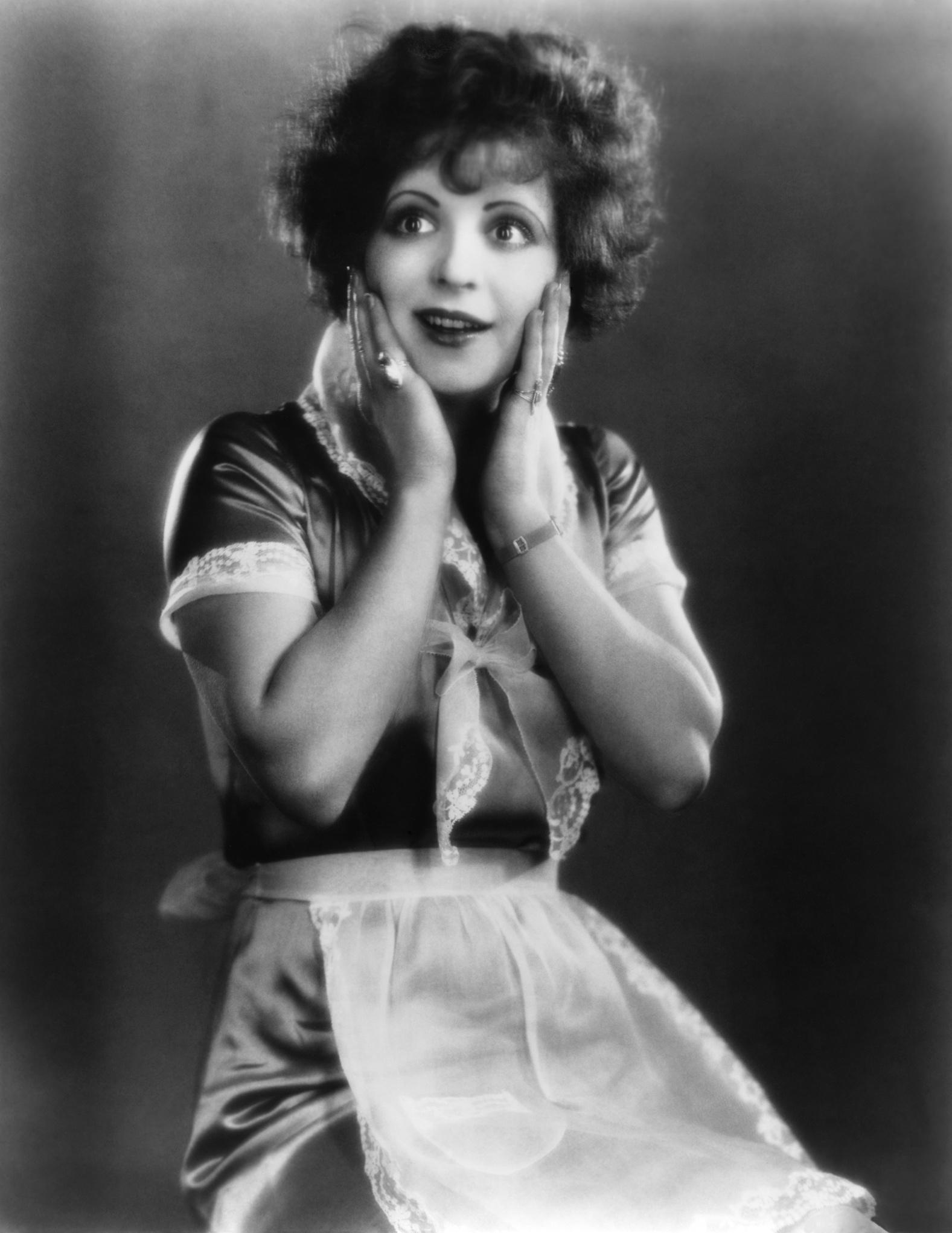 Clara Bow Clara Bow