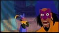 Clopin Angry Face - clopin-trouillefou screencap