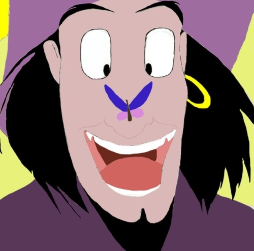 Clopin Trouillefou wallpaper called Clopin