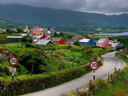 Cork,Ireland
