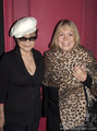 Cyn and Yoko - cynthia-lennon photo