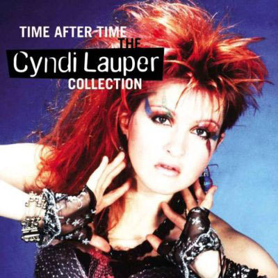 Cyndi <3