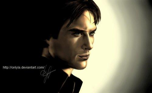 Damon !