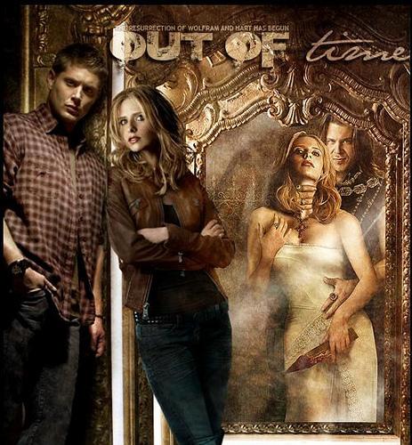 Dean & Buffy