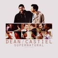 Dean & Castiel - dean-and-castiel fan art