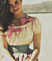 Demi Lovato mga litrato !