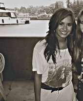 Demi Lovato تصاویر !
