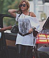 Demi Lovato các bức ảnh !