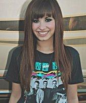 Demi Lovato ছবি !