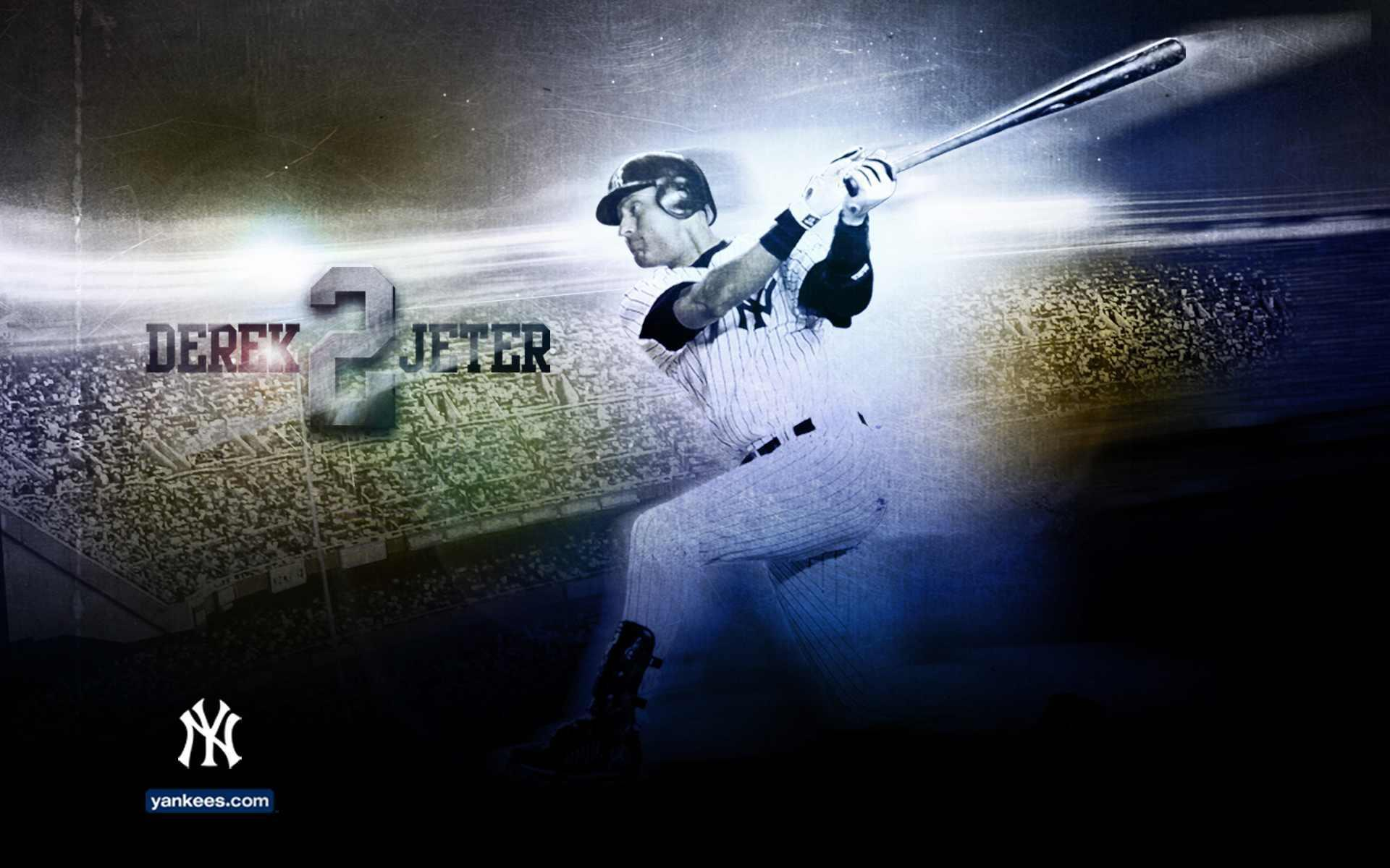 New York Yankees images Derek Jeter HD wallpaper and background photos