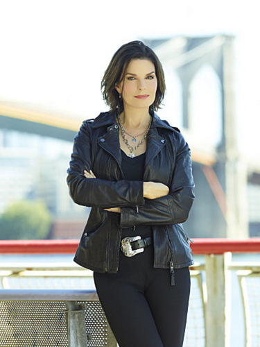 Det.Josephine Jo Danville(Sela Ward) - csi-ny Photo