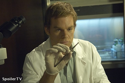 Dexter - Episode 5.07 - cercle Us - Promotional photos