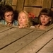 Donna and the Dynamos! - mamma-mia icon