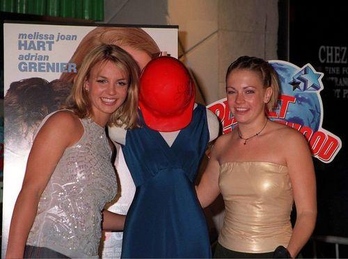 Drive me Crazy,Film Premiere,NY,1999