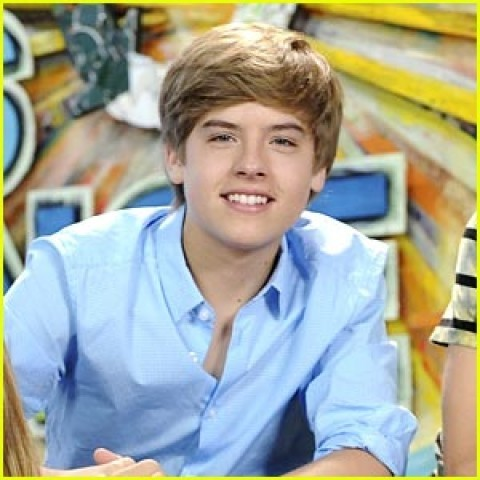 Dylan Sprouse William & Shady Art Contest!!