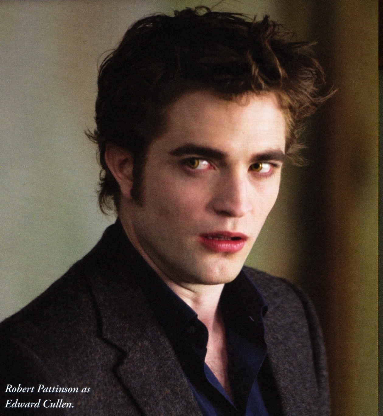 Edward cullen twilighters photo 16561774 fanpop Twilight edward photos