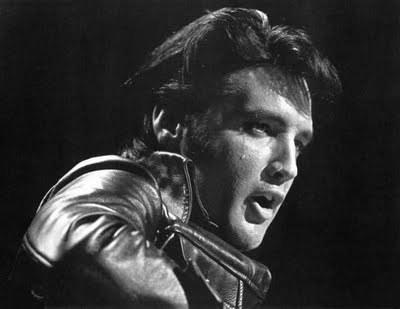 Elvis 1968 Comeback Special <3