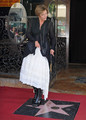 Emma Thompson Gets a Star on the Walk of Fame - emma-thompson photo