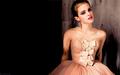 Emma Watson (Elle based Wallpaper)