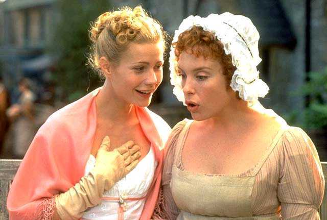 emma and clueless similarities Emma and clueless, are two movies that illustrate jane austen's novel entitled emma the stories illustrate the importance of self-development and personal growth by using the theme of social status and moral worth.