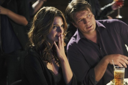 Episode 3.07 - Almost Famous - Promotional foto-foto