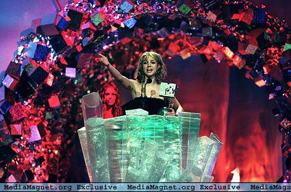 Europe Musik Awards,Dublin,1999