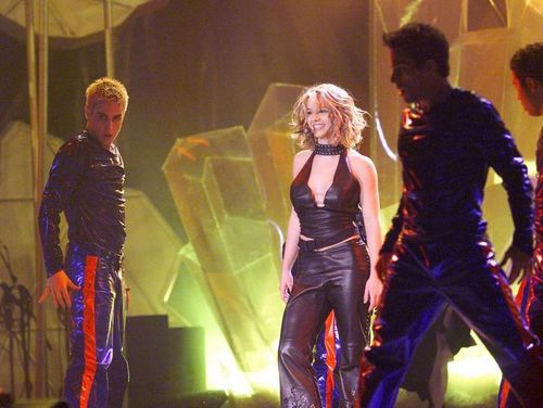Europe Music Awards,Dublin,1999