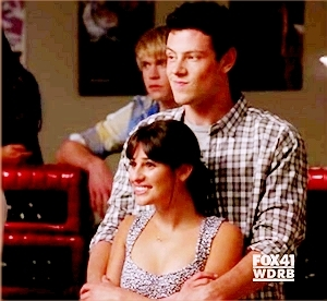 Finn & Rachel images Finn & Rachel <3 wallpaper and background photos