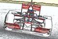 Formula 1 2010 - formula-1-racing fan art