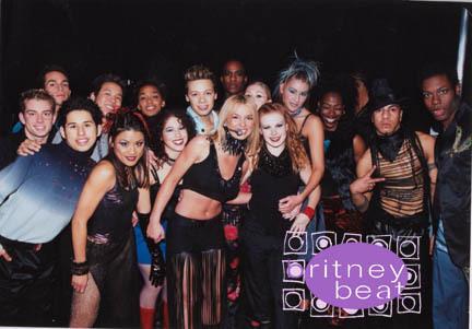 renard Billboard Awards 1999