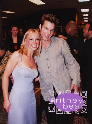 শিয়াল Billboard Awards 1999