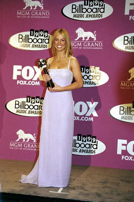 fox Billboard Awards 1999