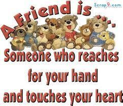 Friendship <3