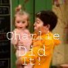 Gabe & Charlie  - good-luck-charlie Icon