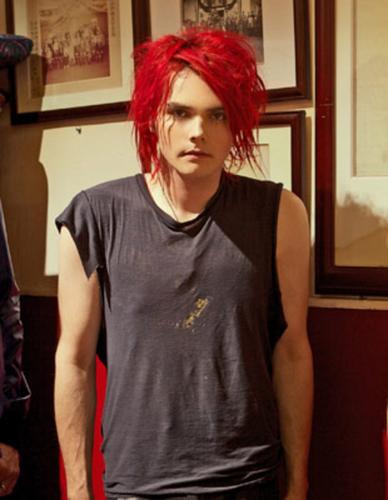 Gerard Way wallpaper titled Gee <3