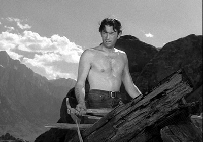 Gregory Peck - Vintage Beefcake Photo (16579813) - Fanpop fanclubs