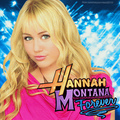 HM4EVER - hannah-montana-forever fan art