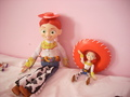 Hat Switch - jessie-toy-story photo