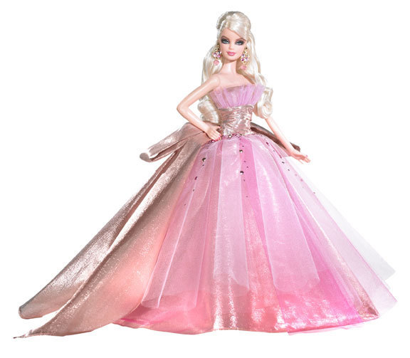 Holiday Barbie 2009 - Barbie Photo (16508735) - Fanpop
