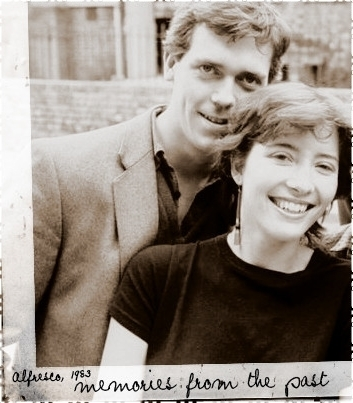Hugh & Emma