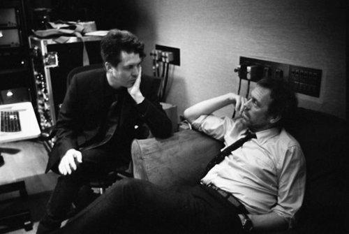 Hugh Laurie Blues - at Studio